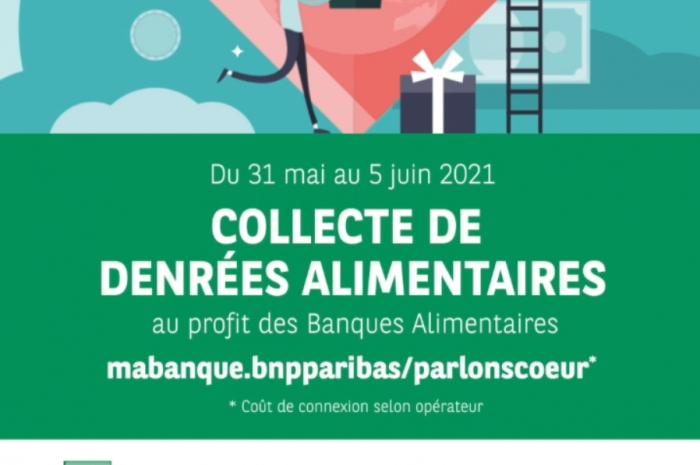 Important – Opération BNP PARIBAS